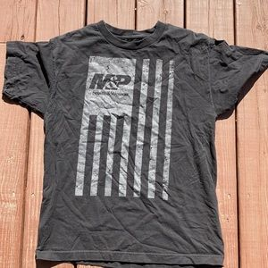 M&P Smith and Wesson T-shirt size medium
